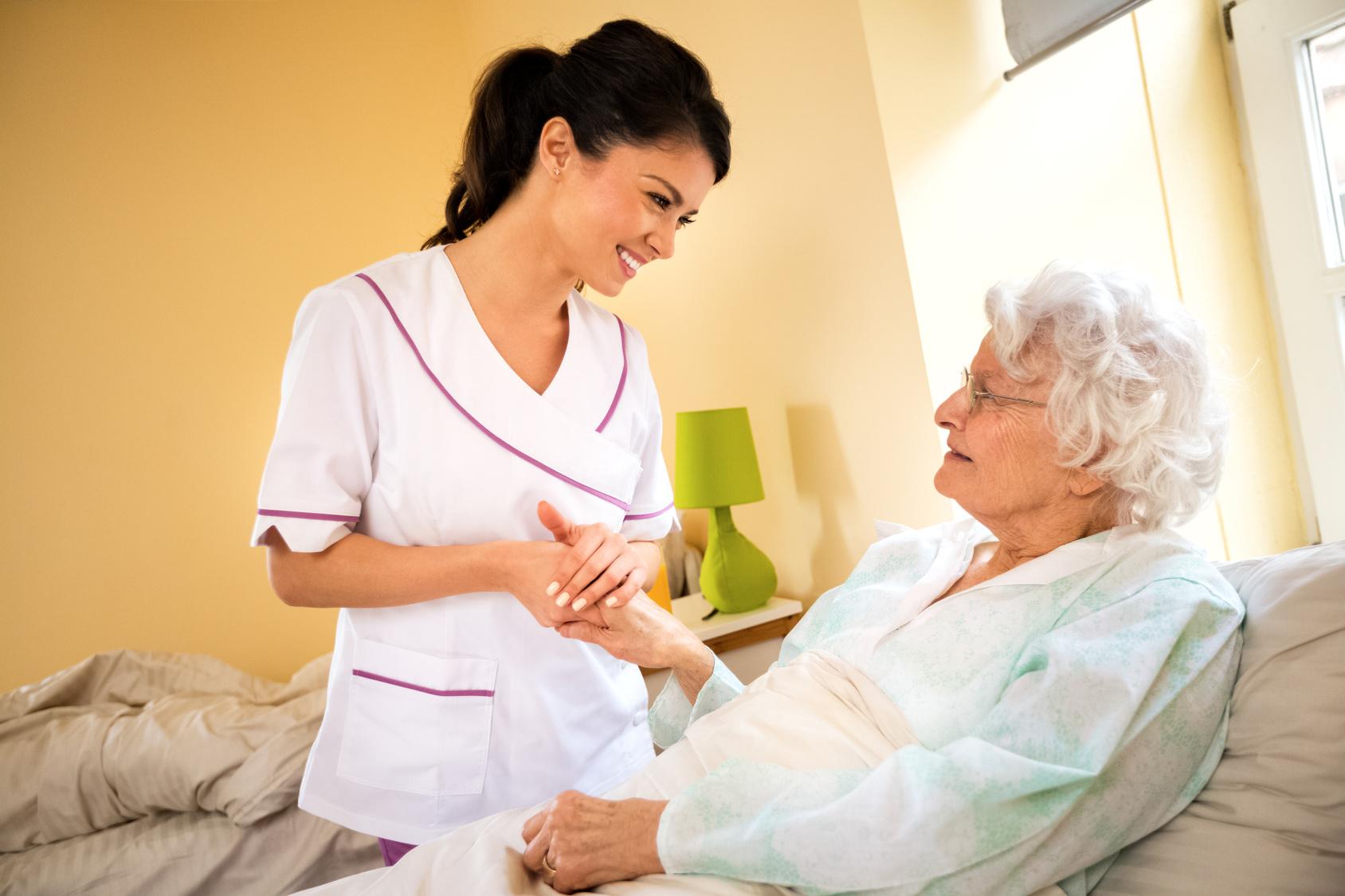 Dementia & Alzheimer's Home Care in Boynton Beach, FL | Memory Care